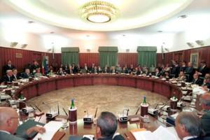 Il Consiglio Superiore della Maghistratura