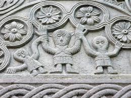 Bassorilievi di San Cassiano
