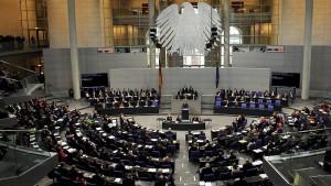 Il Bundesrat tedesco