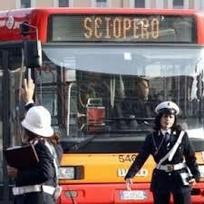 Sciopero trasporti a Roma