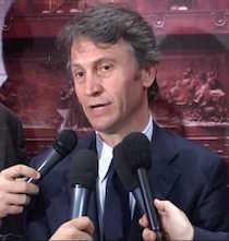 Alessandro Maran