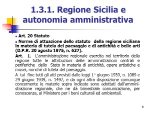 Autonomia Sicilia