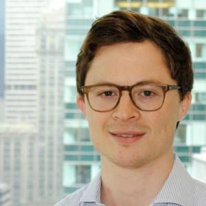 Johan Harnoss, project leader del Boston Consulting Group