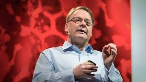 Martin Reeves, strategist del Boston Consulting Group