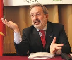 Il senatore Enrico Buemi
