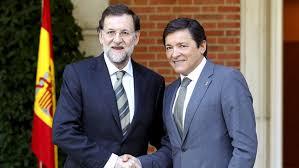 Rajoy e Fernàndez