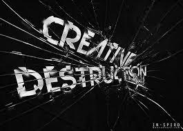 Distruzione creativa