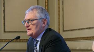 Il prof. Maurizio Ferrera