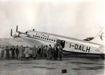 Alitalia anni 50