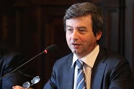 Il ministro della Giustizia Andrea Orlando