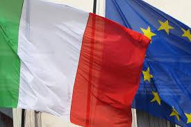 Italia ed Europa