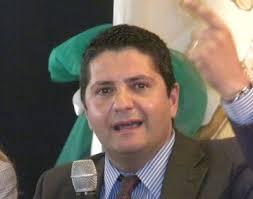 Marco Bentivogli, segretario nazionale della Fim-Cisl