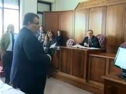 Udienza in Tribunale 2