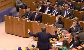 Verhofstadt e Orban