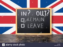 Brexit Remain