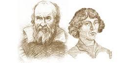 Galileo e Copernico
