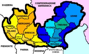 Lombardo-Veneto