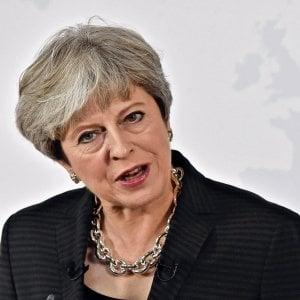 Theresaa May