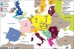 La Catalogna e l'Europa