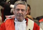 Giovanni Canzio, ora Presidente della Corte di Cassazione