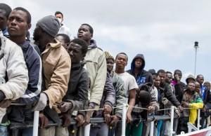 Immigrazione 3