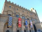 Il palazzo del Capitano del Popolo di Orvieto