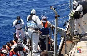 Soccorsi ai migranti