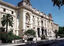 Il ministero dell'Istruzione, a Trastevere