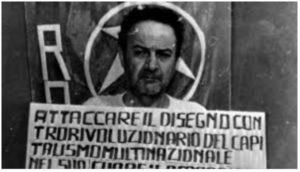 Giuseppe Taliercio 40 anni Brigate Rosse